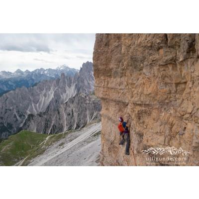 Bild 1 von Erika zu Arc'teryx - Women's AR 385a - Klettergurt