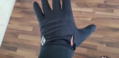 Bild 2 von Frank zu Black Diamond - Lightweight Screentap - Handschuhe