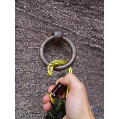 Bild 3 von Gear-Tipp zu Black Diamond - Magnetron Vaporlock - Verschlusskarabiner