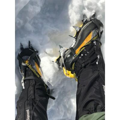 Bild 1 von Andreea zu Black Diamond - Sabretooth Edelstahl - Steigeisen