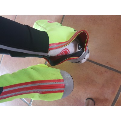 Bild 2 von Noemi zu Castelli - Diluvio C Shoecover 16 - Überschuhe