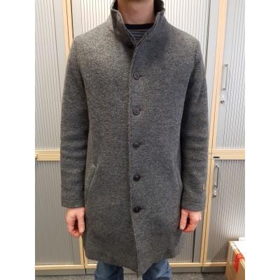 Bild 2 von Andreas zu Ivanhoe of Sweden - GY Mark Carcoat - Mantel