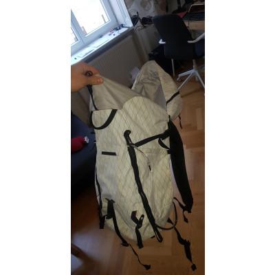 Bild 1 von Andreas zu Mountain Hardwear - Scrambler 25 Backpack - Kletterrucksack