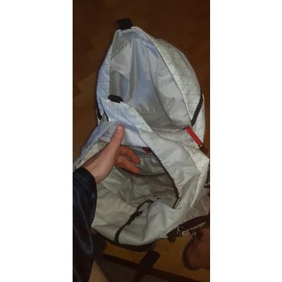 Bild 2 von Andreas zu Mountain Hardwear - Scrambler 25 Backpack - Kletterrucksack
