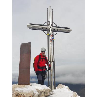 Bild 1 von Markus zu Petzl - Meteor Helmet - Kletterhelm