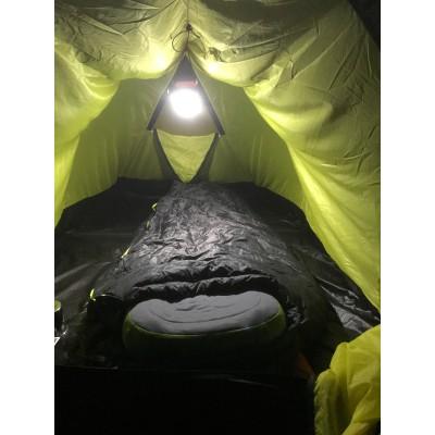Bild 2 von Michael zu Petzl - Noctilight - Stirnlampe