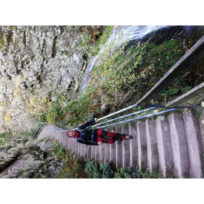 Bild 1 von Martina zu Scarpa - Women's Hydrogen Hike GTX - Wanderschuhe