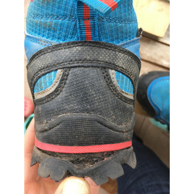 Bild 1 von Till zu Trollkids - Kids Trolltunga Hiker Low - Multisportschuhe