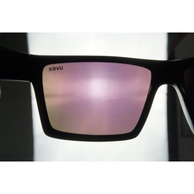 Bild 4 von Ole zu Uvex - LGL 29 Mirror S3 - Sonnenbrille