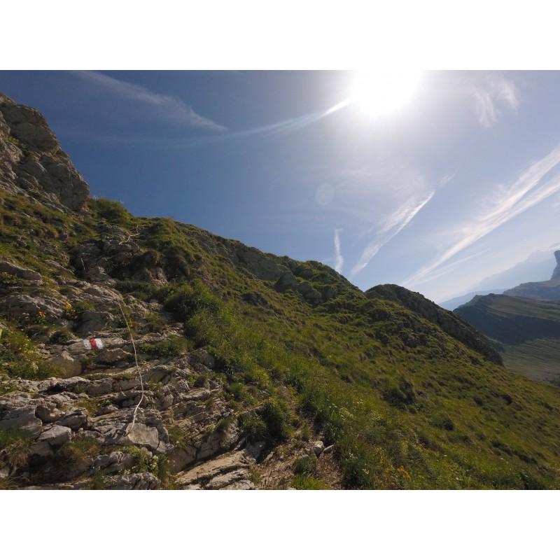 Bild 1 von Urs zu AKU - Terrealte GTX - Bergschuhe