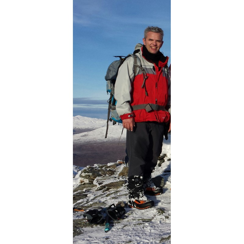 Bild 1 von Nicholas  zu AKU - Terrealte GTX - Bergschuhe