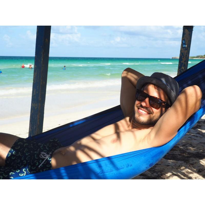 Bild 1 von René zu Amazonas - Silk Traveller - Hängematte