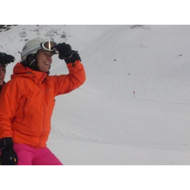 Bild 1 von Inge zu Arc'teryx - Beta AR Jacket - Regenjacke