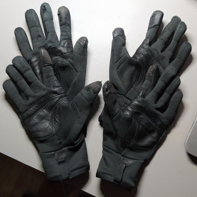 Bild 1 von chloe zu Arc'teryx - Rivet Glove - Handschuhe