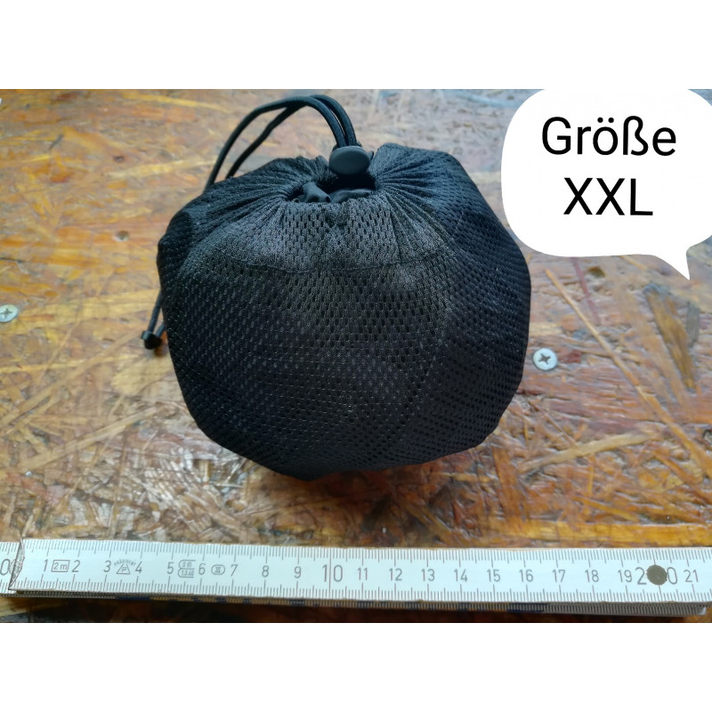 Bild 1 von Daniel zu Berghaus - Paclite Overtrousers - Regenhose