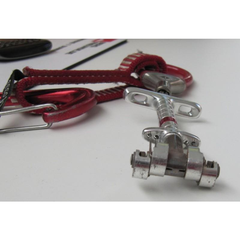 Bild 1 von Gear-Tipp zu Black Diamond - Camalot X4 - Klemmgerät