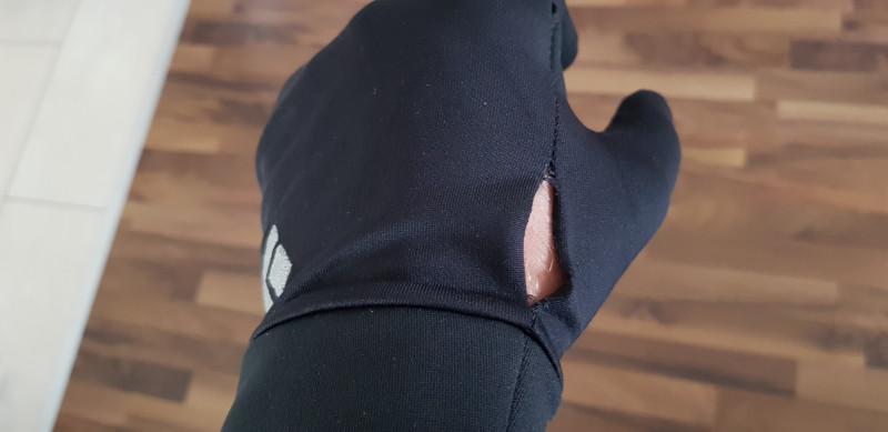 Bild 1 von Frank zu Black Diamond - Lightweight Screentap - Handschuhe