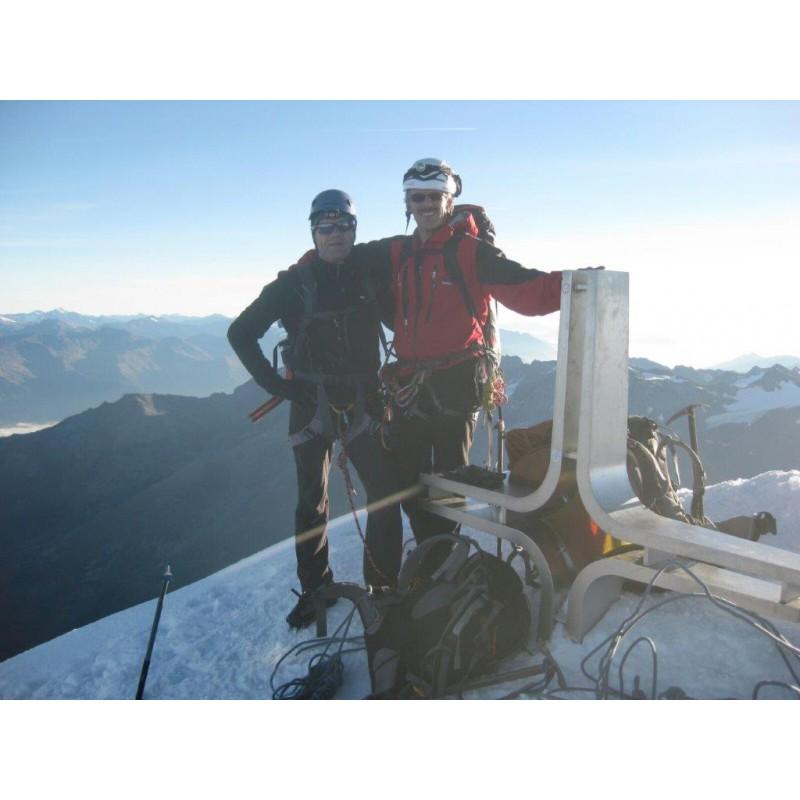 Bild 1 von Hansjörg zu Camp - Alpina - Eispickel