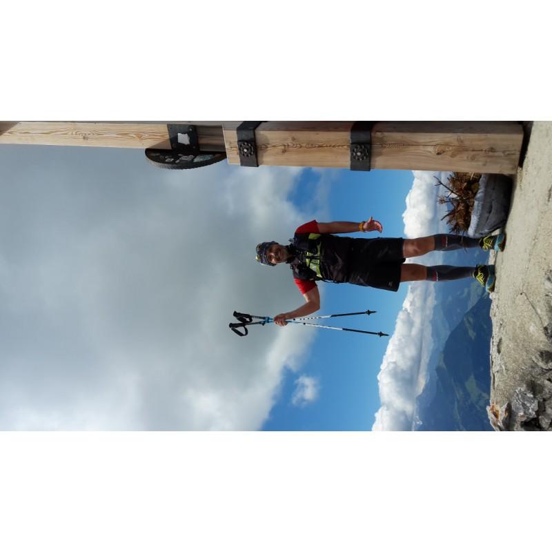 Bild 1 von Wolfram zu Camp - Sky Carbon - Trekkingstöcke
