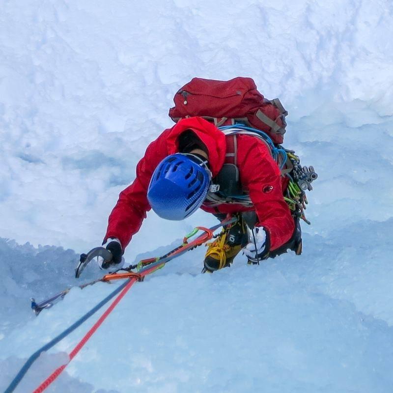 Bild 1 von Dominik zu Climbing Technology - Nimble Evo Pro Set NY - Express-Set