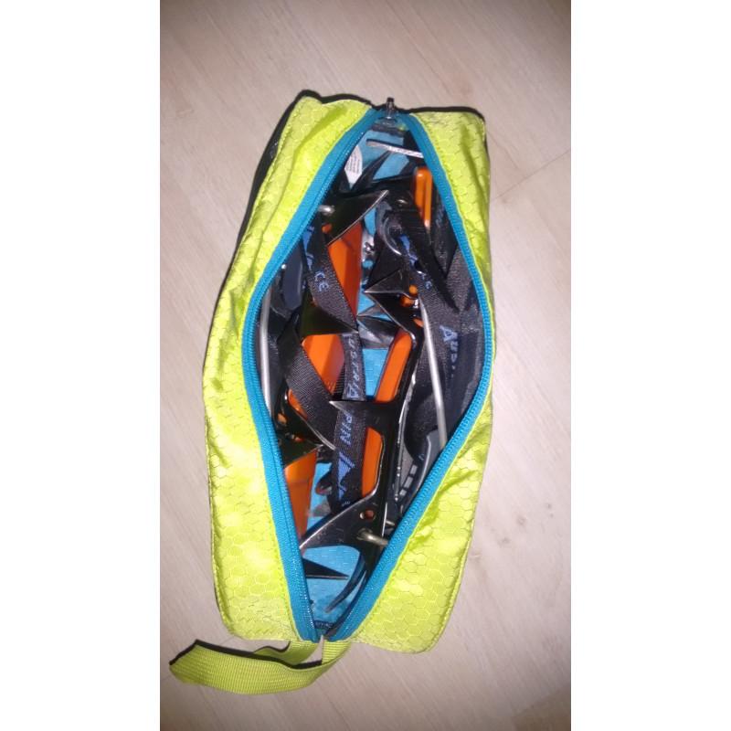 Bild 1 von Sven zu Edelrid - Crampon Bag Lite - Steigeisentasche
