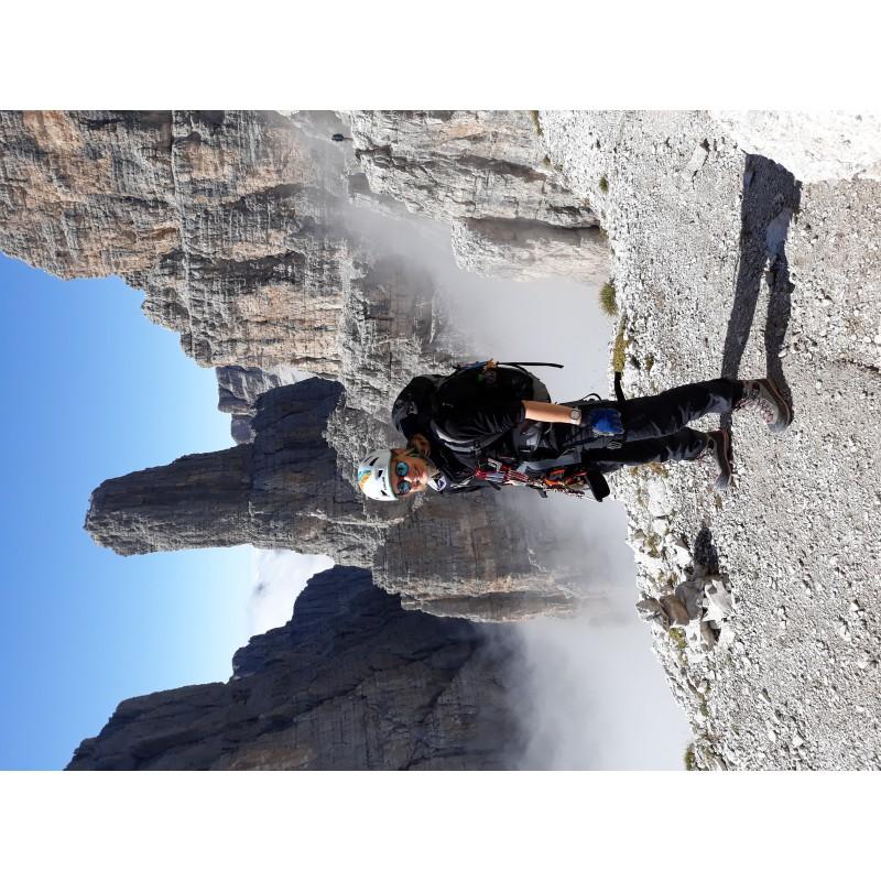 Bild 1 von Sabine zu Edelrid - Shield II - Kletterhelm
