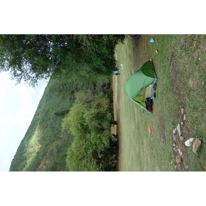 Bild 1 von Bebek zu Exped - Mira II HL - 2-Personen Zelt