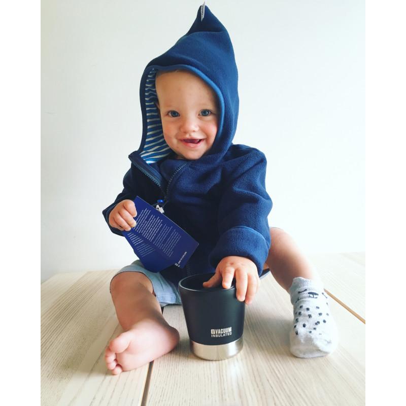 Bild 1 von Stien zu Finkid - Kid's Paukku Pixie Hood - Fleecejacke