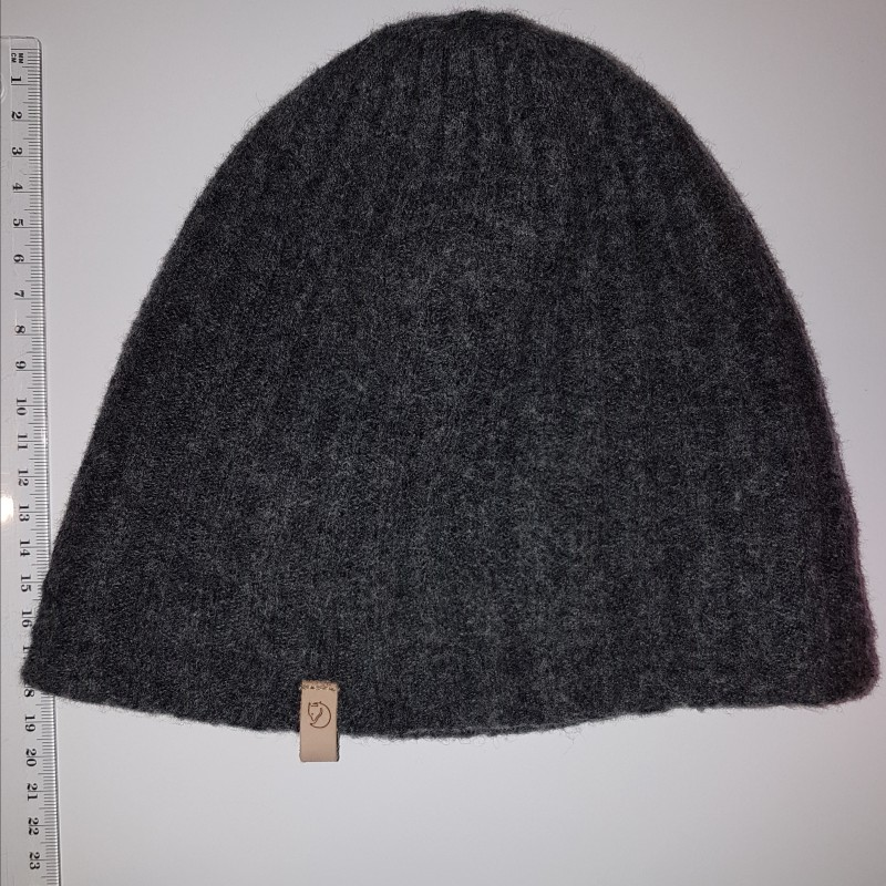 Bild 1 von Jens zu Fjällräven - Byron Hat Thin - Mütze