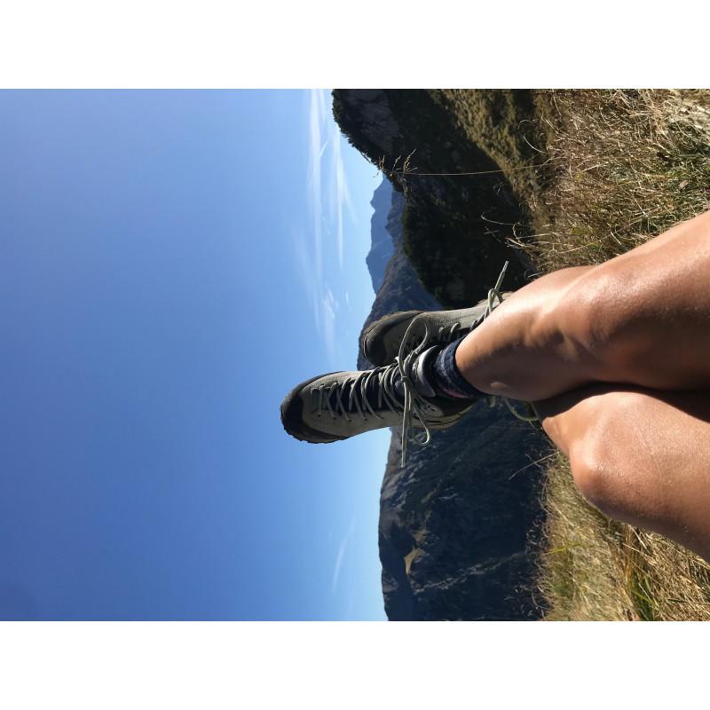 Bild 1 von Andrea zu Garmont - Women's Ascent GTX - Bergschuhe