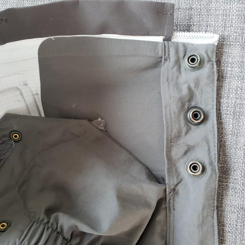 Bild 2 von Pierre-Marie zu Haglöfs - Spitz Pant - Regenhose