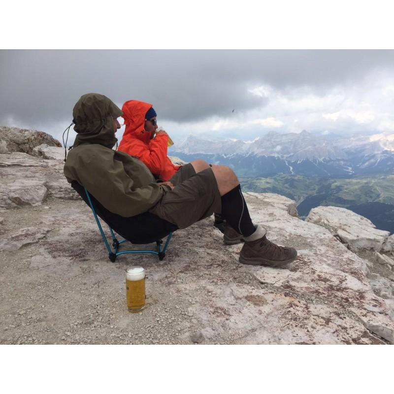 Bild 1 von Steffen zu Helinox - Ground Chair - Campingstuhl