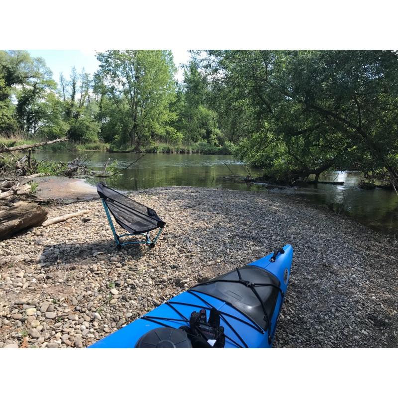 Bild 1 von Jan zu Helinox - Ground Chair - Campingstuhl
