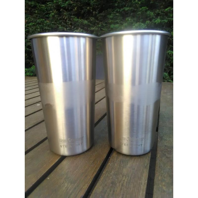 Bild 1 von Alexander zu Klean Kanteen - Pint Cup - Trinkbecher