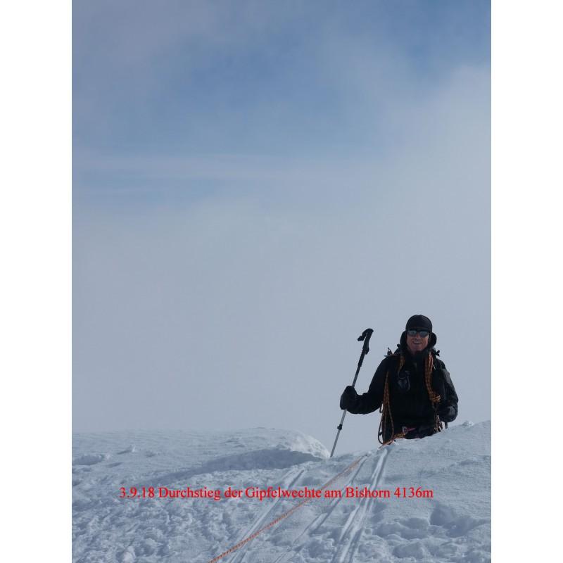 Bild 2 von Harald zu Komperdell - Explorer PL 2.1 Special Edition - Trekkingstöcke