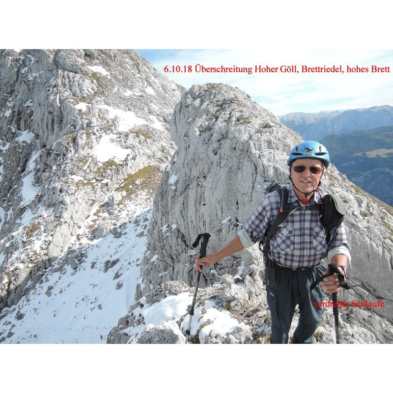 Bild 1 von Harald zu Komperdell - Explorer PL 2.1 Special Edition - Trekkingstöcke