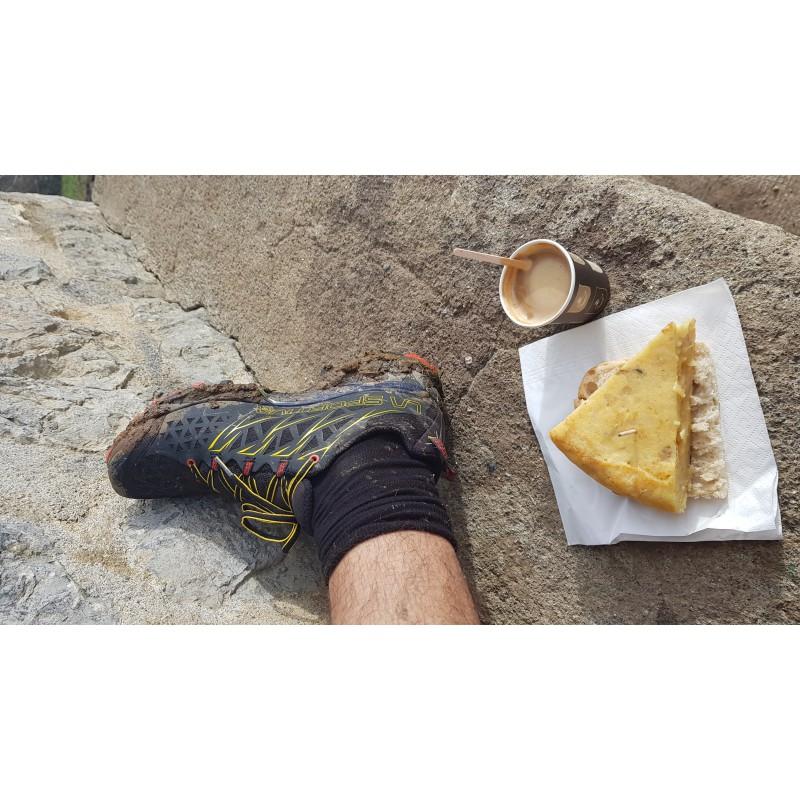 Bild 1 von Ivan zu La Sportiva - Akyra - Trailrunningschuhe