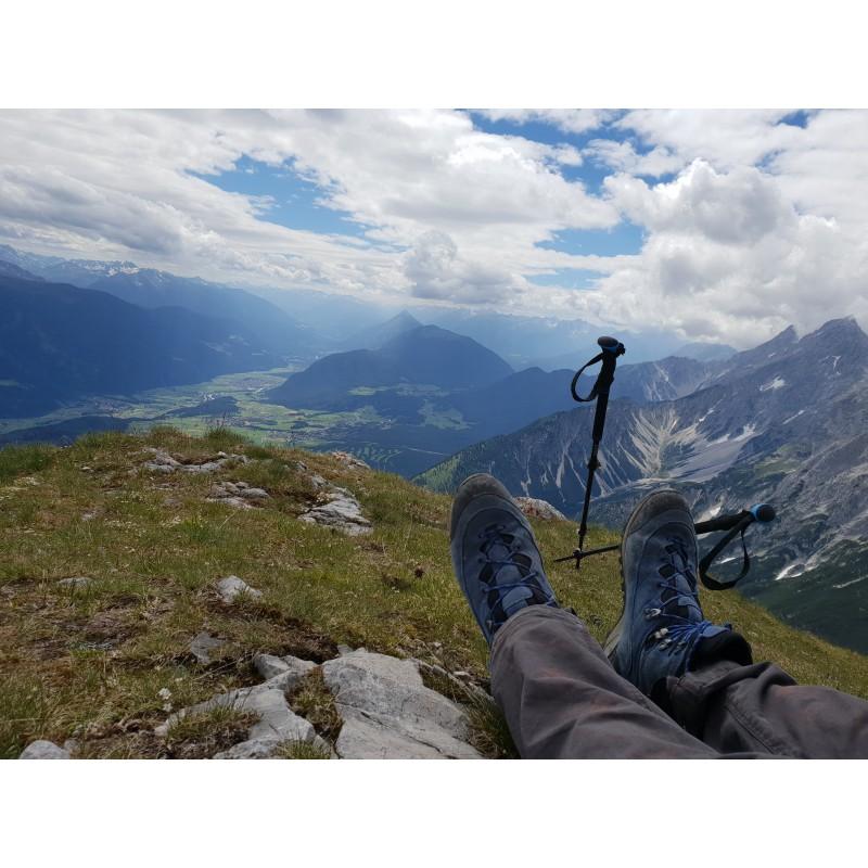 Bild 1 von Filip zu Lowa - Laurin Pro GTX Mid - Bergschuhe