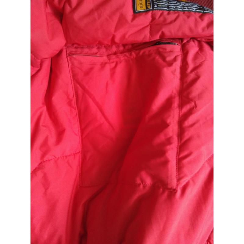 Bild 1 von Christian zu Mammut - Kompakt 3-Season - Kunstfaserschlafsack