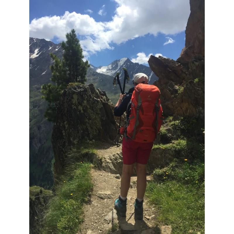 Bild 1 von Rita zu Mammut - Magic High GTX Women - Bergschuhe