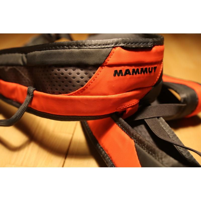 Bild 1 von Moritz zu Mammut - Ophir 3 Slide - Klettergurt