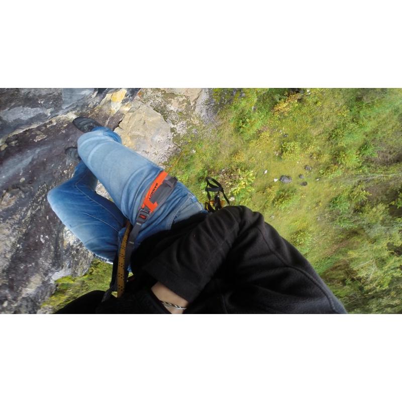 Bild 1 von Daniel zu Mammut - Ophir 3 Slide - Klettergurt