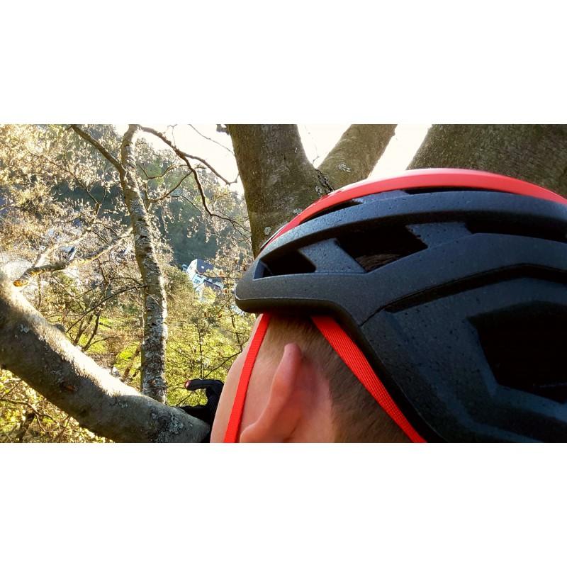 Bild 1 von Louis zu Mammut - Wall Rider - Kletterhelm