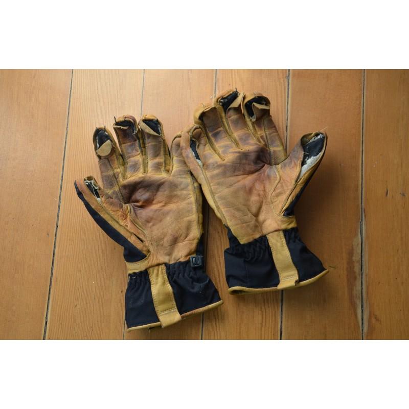 Bild 1 von peter zu Marmot - Exum Guide Undercuff Glove - Handschuhe