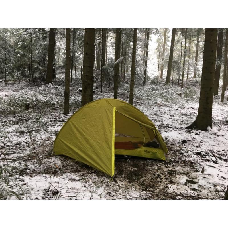 Bild 1 von Kamil zu Marmot - Tungsten UL 1P - 1-Personen Zelt