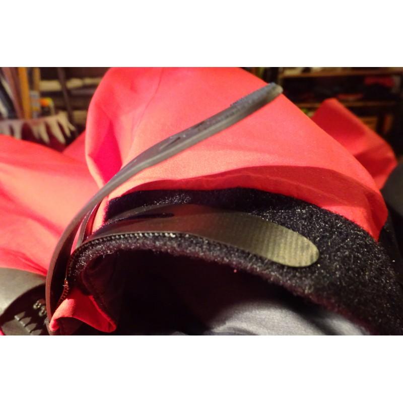 Bild 2 von Lüder zu Montura - Steel Pro Jacket - Regenjacke