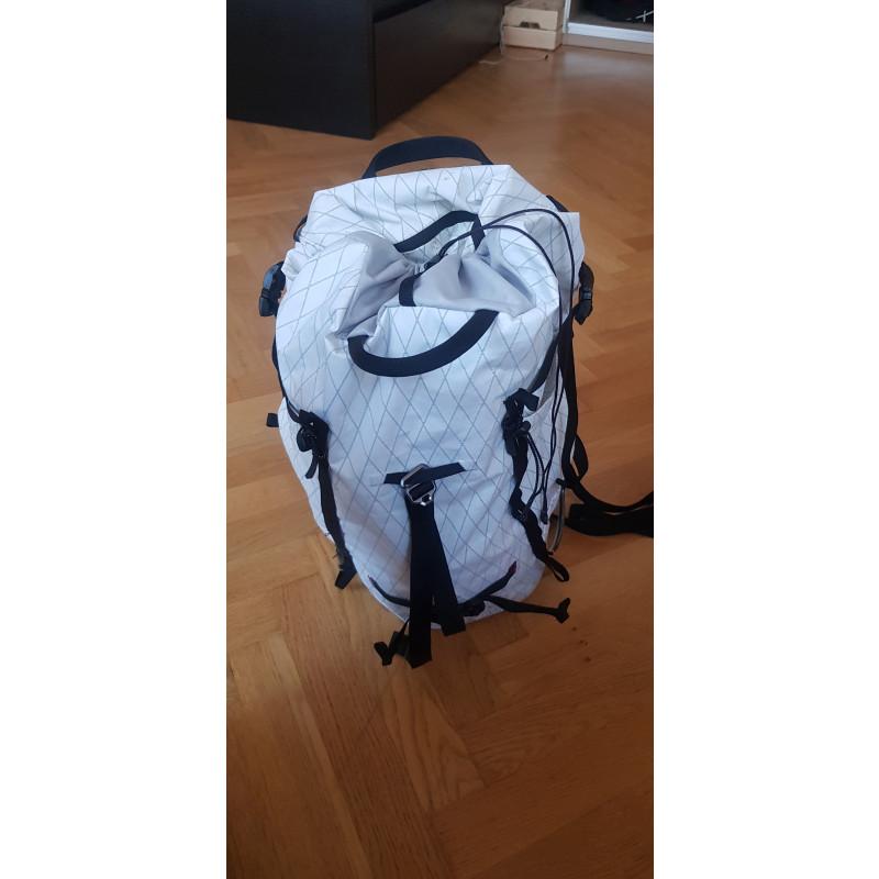 Bild 3 von Andreas zu Mountain Hardwear - Scrambler 25 Backpack - Kletterrucksack