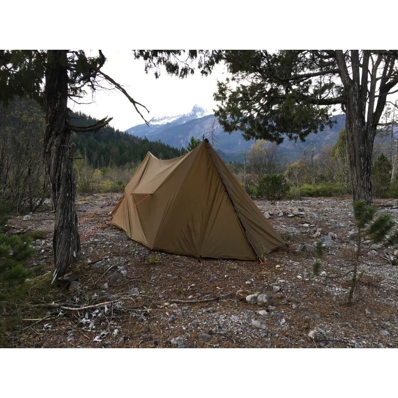 Bild 1 von Felix zu MSR - Groundhog Tent Stakes