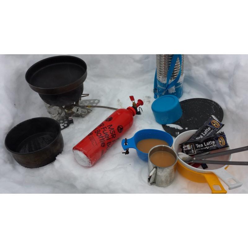 Bild 1 von Alf zu MSR - Trillium - Kocherbasis