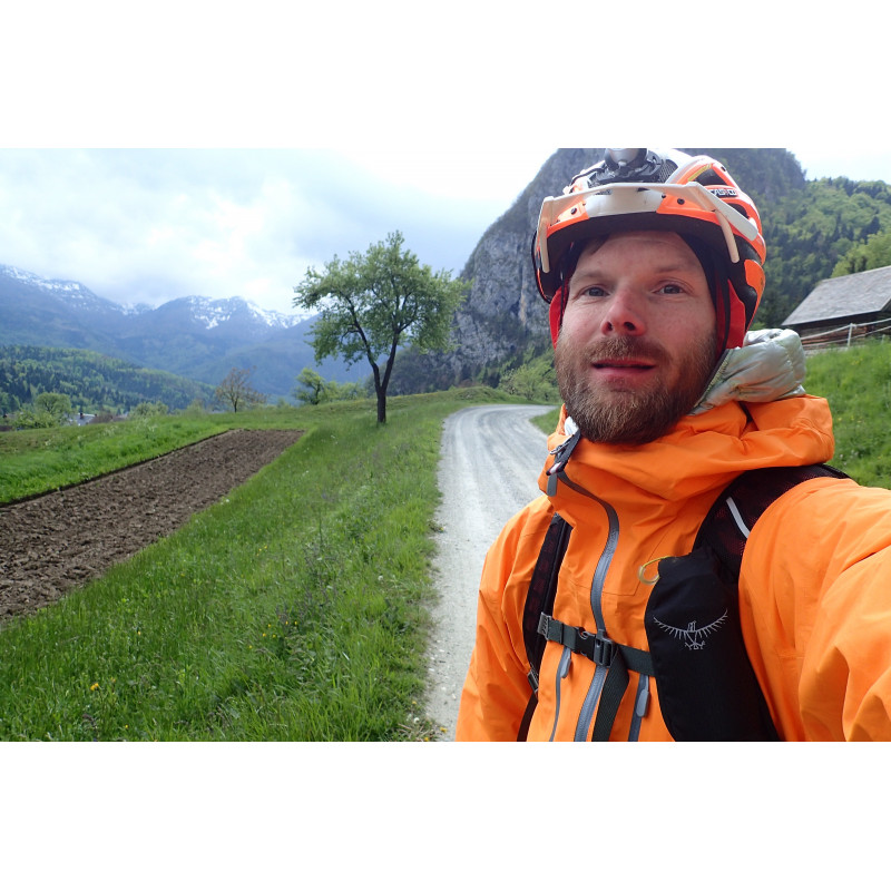 Bild 1 von Douglas zu Norrøna - Trollveggen Gore-Tex Light Pro Jacket - Regenjacke
